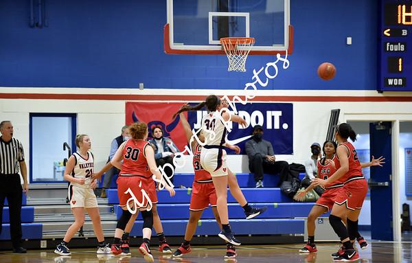 2021-01-19 SHA vs GRC Varsity Girls Basketball