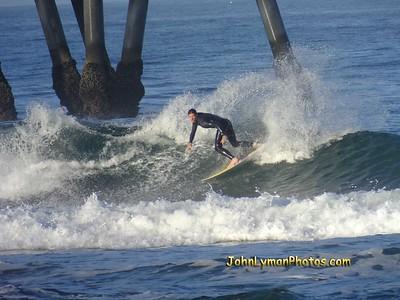 7/1/21 * DAILY SURFING VIDEOS * H.B. PIER