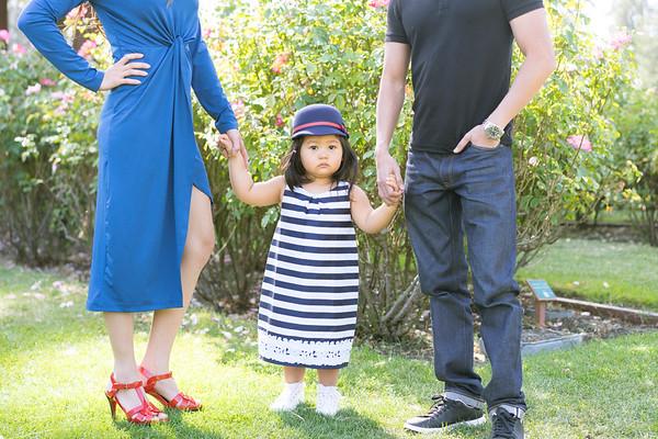 Lyanna & Family 2017