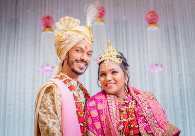Aditi & Sambhav