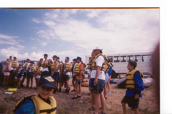 Colorado Vacation - 2001
