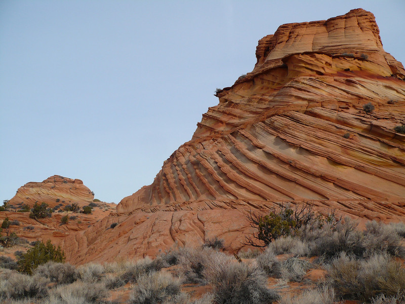South Coyote Buttes 11