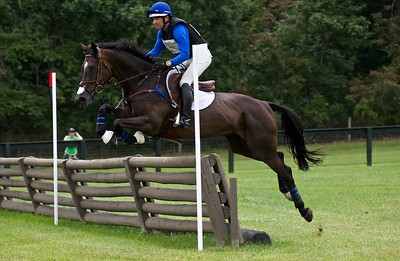 WEG Prep Trials - Great Meadow (collection)