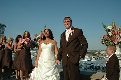 Russell & Heather's Wedding 2008
