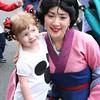 Maren and Mulan!