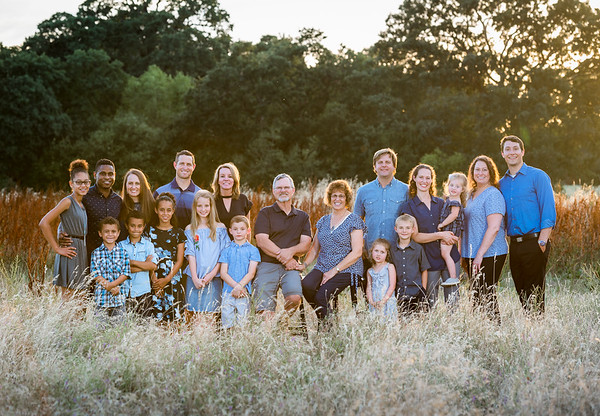 Speier Family 2019