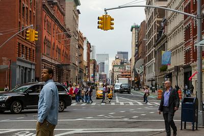NYC [under]street life