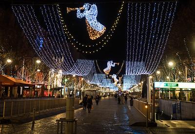 Reims Christmas 2016