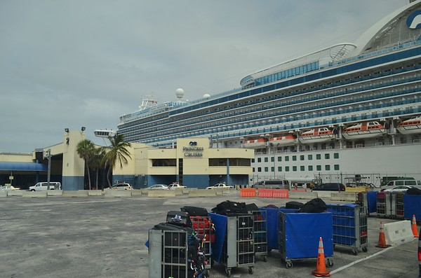 Ft Lauderdale & Sail Away