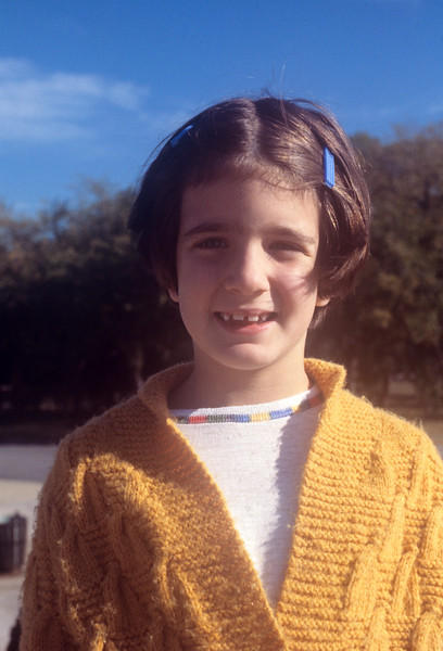 1977-05 Bonnie In Washington DC.jpg