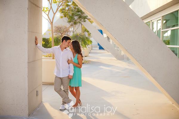 Anthony & Megan