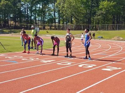 20190416 Track - John Giffin Boys Track Meet
