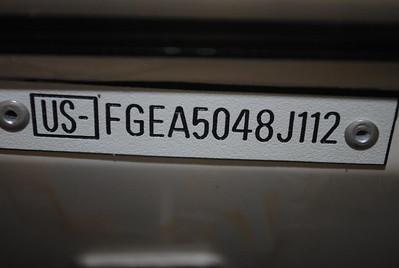 #C139 2012 Cobalt A25