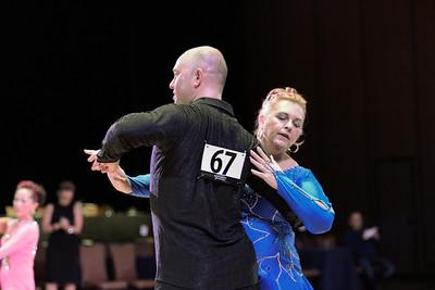 2014 Rocky Mountain Dancesport Grand Prix