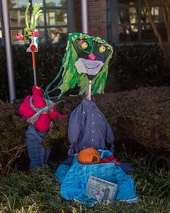2020 Scarecrow contest Rehoboth