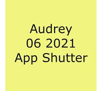 Audrey 210629