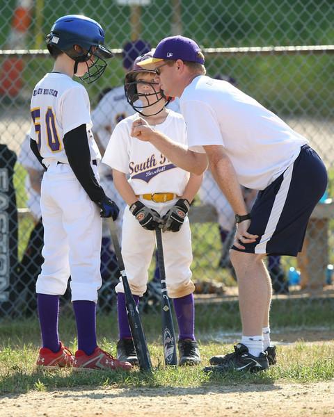 SP Baseball