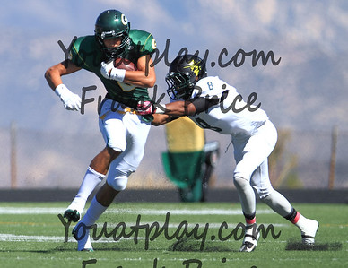 Golden West vs Grossmont 10-19-2013
