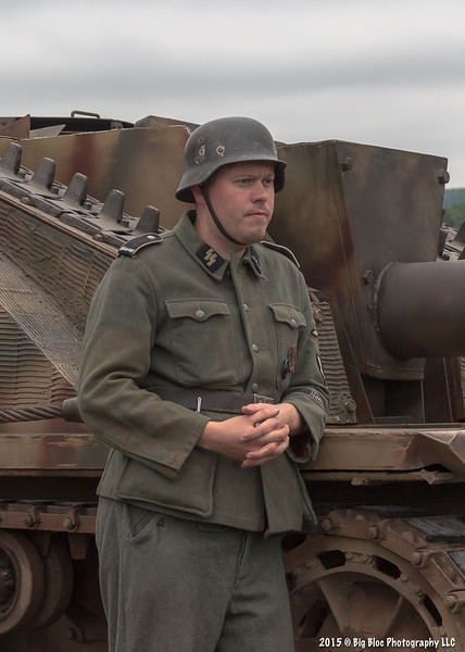 Germans and Partisans