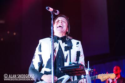 Arcade Fire 12-7-2013