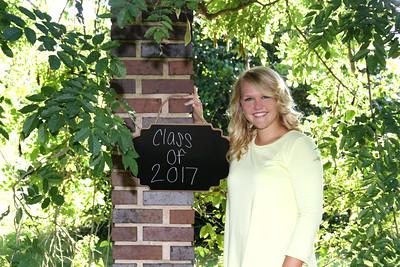 Katie~Class of 2017