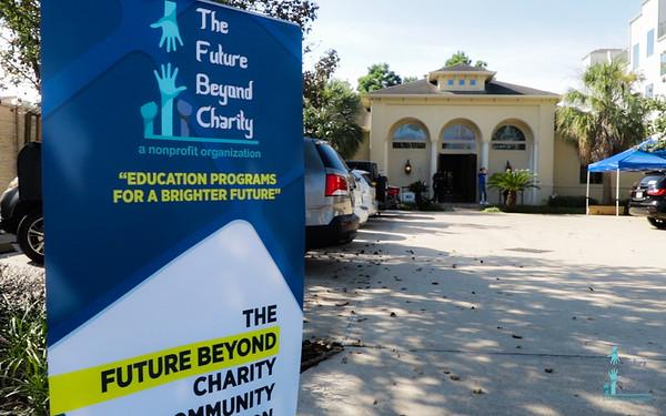 Health fair - Future Charities Sept 2021