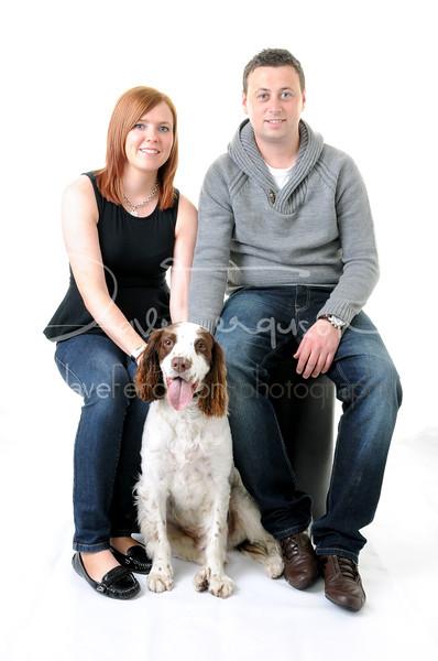 Emma, Scott & Louis