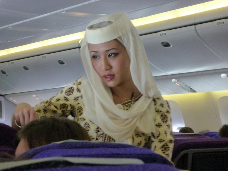 a stewardess.JPG
