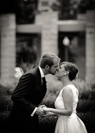 Megan & Mike Wedding | Denver, CO
