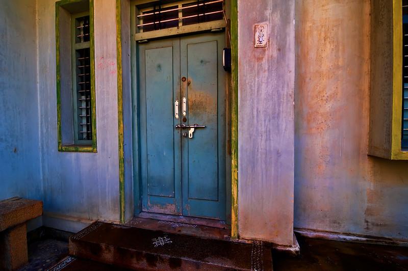 Shiny Door Hardware-Bangalore India