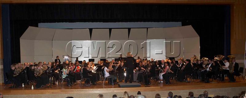 NorthShore Band Concert