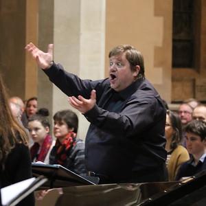 Battle of the Somme Centenary Concert - 18 November 2016