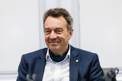 Red Cross: Peter Maurer