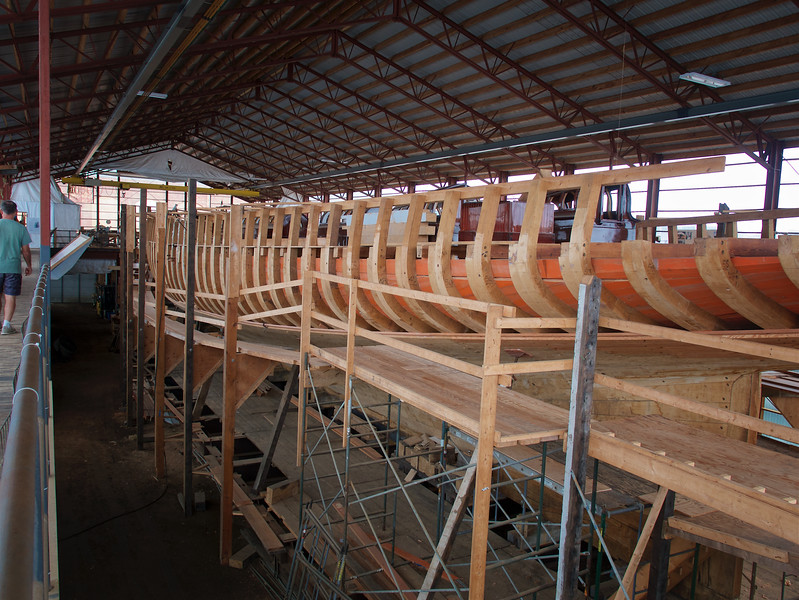 Restoration of Coronet