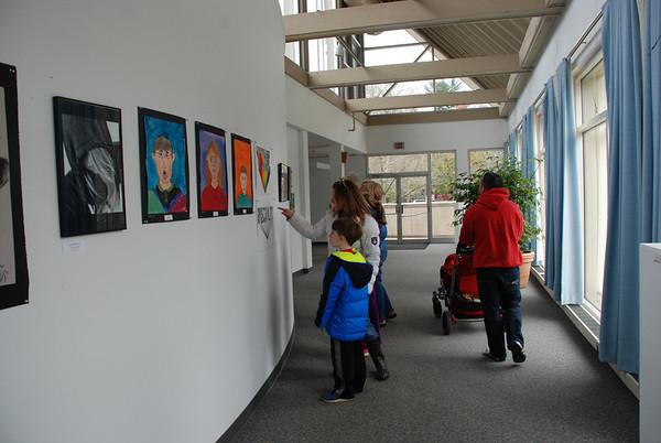GA-PC Art Show