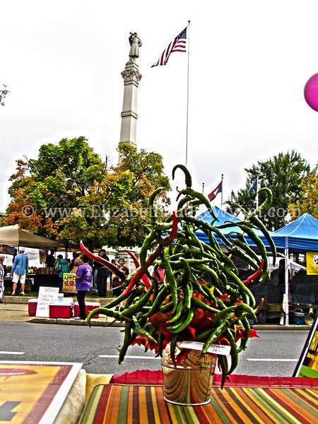 Chile Pepper Festival 2012
