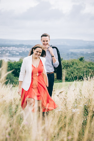 Leigh and Simon Pre-Wedding