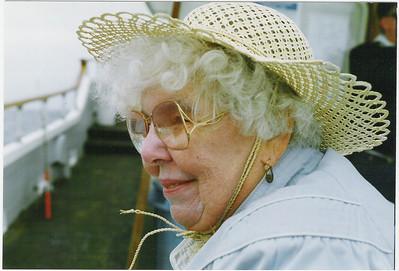 Marcia McLane