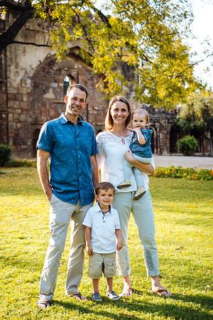 Pavrose Family