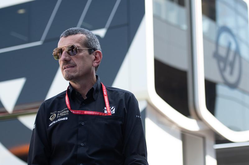 Spielberg/Austria - 27/06/2019 - __ in the paddock on Thursday
