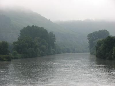 Wurzburg - August 4