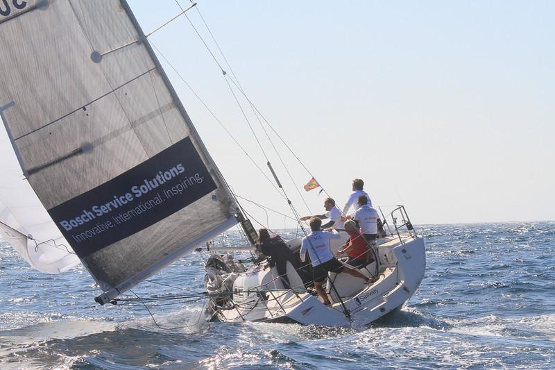 BOSC Bosch Service Solutions Innovative. International. Inspiring, 7505 BOSCH Sailway Sailway