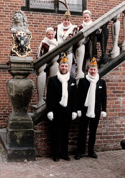Kabinet van Jeugdprins Jero den Eerste (Brugman)