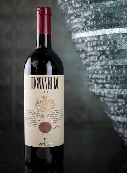 Antinori Wine Tasting