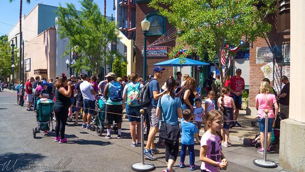 Disneyland Resort, Disney California Adventure, Hollywood Land, Marvel, Captain, America, Spider, Man