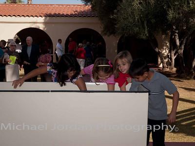 Baptisms - CLP - Sunday 11/08/2009