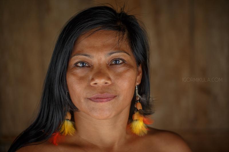 Jitomakury / Uitoto murui muina / Colombia - Amazonia
