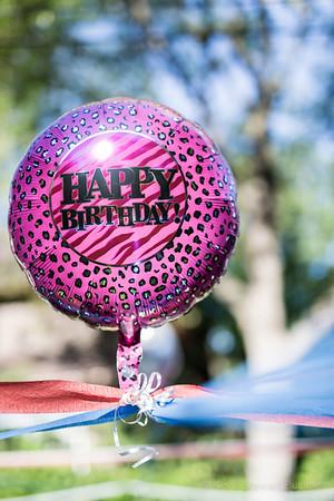 Gwens Birthday