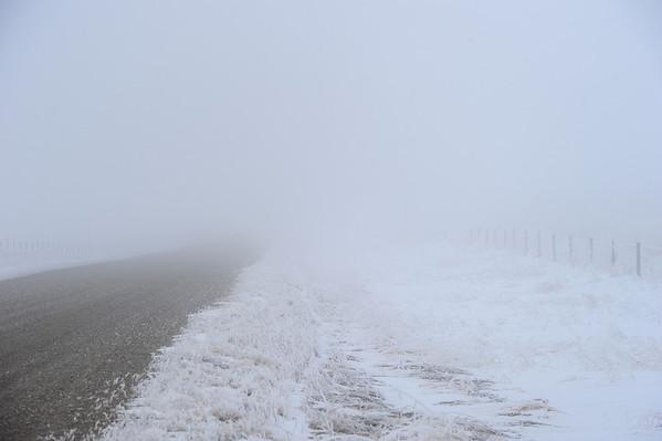 3 2013 Mar 5 Foggy Winter Day