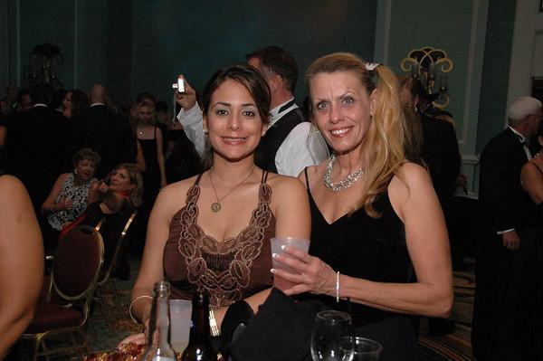 Parade Stars @ Margarita Ball 11-25-06
